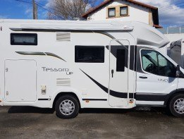 Benimar Tessoro UP440