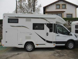 Benimar Tessoro UP 440